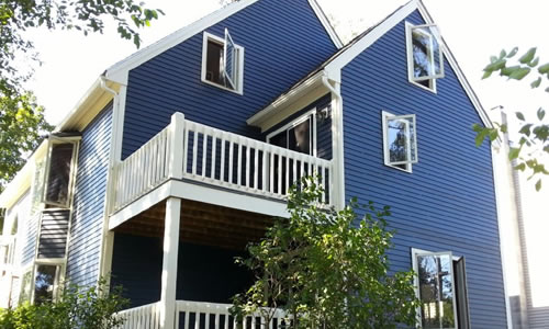 Exterior Painting Columbus Oh House Painters Of Columbus Oh